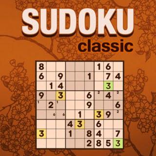 Juego de Sudoku Clasico