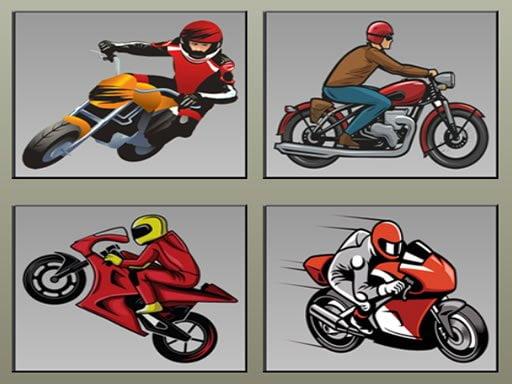 Memorama de Motos